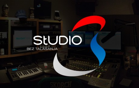 Studio 3 logo design branding showcase IKON