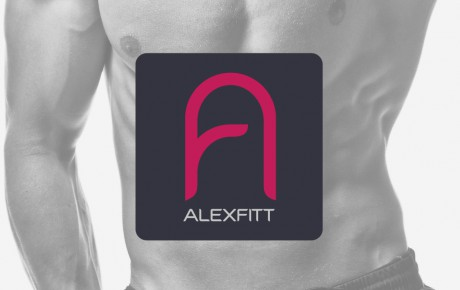 logo-design-radex-media-alexfitt