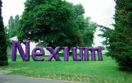 Nexium 40 mg HATEKONYSAG refluxban hird 210x297 Teva logo nelkul